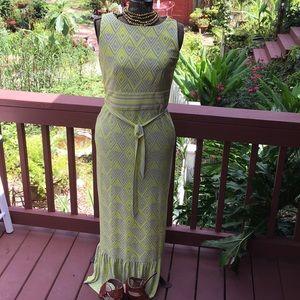 Beautiful Maxi dress size 6